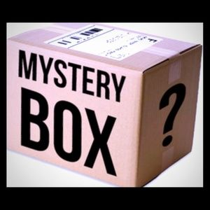 Mystery Box 4T Girls!